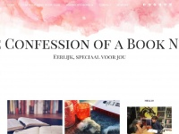 theconfessionofabooknerd.be