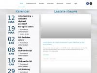 Nrv.club - Nederlandse Rallycross Vereniging – Nederlandse Rallycross Vereniging