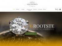 Juweliervanleeuwen.nl - De juwelier voor de mooiste sieraden in  Geldermalsen: Juwelier van Leeuwen