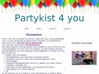 partykist4you.nl