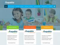 Wat kan Kapablo voor uw organisatie doen?