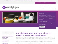 antisliptape.nl
