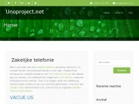 unoproject.net