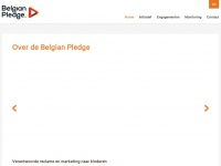 belgianpledge.be