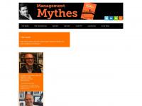 Management Mythes | Werkt de organisatie nog?