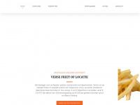 Frietjeontour.nl - Frietwagen op locatie Frietkraam huren