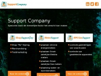 support-company.nl