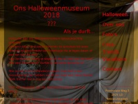 halloweeninsluis.nl