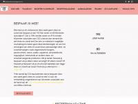 Nationale Week Zonder Vlees - 9 t/m 15 maart 2020