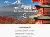 Rondreisazie.be - Rondreis Azië