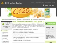Cialis-online-kaufen.de - Cialis koofen