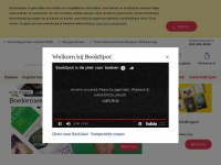 Boeken, ebooks, muziek, film en games | BookSpot.nl