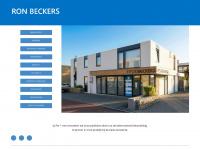 ronbeckers.nl