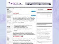 Toyota iQ.nl