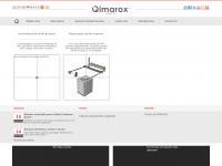 Enfardadores.es - Inicio | Enfajadora de anillo giratorio | Lámina superior | Qimarox