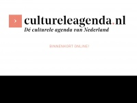 cultureleagenda.nl
