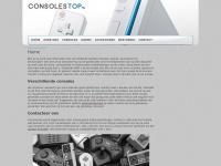 Consolestop.nl