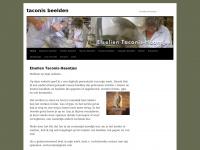 taconis-beelden.nl