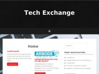 Home - Tech Exchange