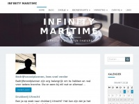Home - Infinity Maritime