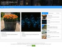 Cees woonblog - Woonblog van Cees
