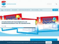 Nrz-nl.nl - Nationale Raad Zwemveiligheid - Heel Nederland zwemveilig