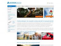 Outdoordweper.nl - Kampeerwinkel voor u - Outdoordweper