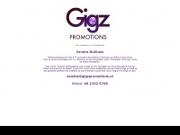 gigzpromotions.nl