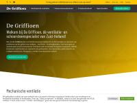 De Griffioen BV -reiniging- dak- schoorsteen Rotterdam - gevel- ventilatie