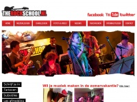 therockschool.nl