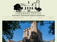 Coedmorecastle.com - Coedmore Castle|Durban Small Venue Hire|Durban Wedding Venue