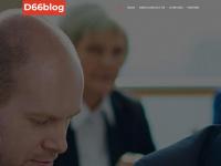 d66blog.nl