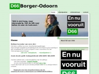 Home - d66borger-odoorn.nl