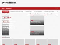 d66muiden.nl