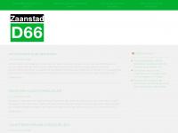 d66zaanstreek.nl