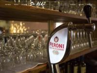 Da-aldo.nl - Authentiek Italiaans restaurant Ede - Alle ingrediënten dagvers | Da Aldo