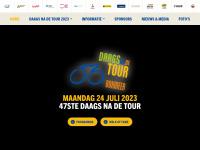 Maandag 30 juli 2018 Daags na de Tour, Boxmeer | Daags na de Tour - Wielerspektakel Boxmeer