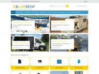 solarben-shop.nl