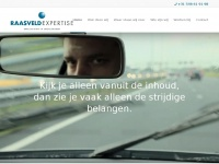 raasveldexpertise.nl