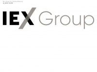 Iexgroup.nl - IEX Group - Home