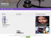 vnnn.nl - En nog een WordPress site