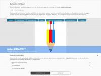 Interkracht.nl - Interim leerkrachten