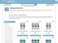 hobbywinkel.info