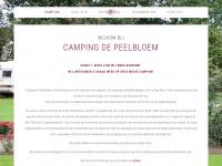 Camping De Peelbloem - Camping