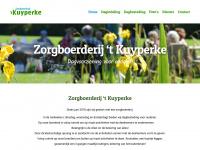 "Zorgboerderij ""t Kuyperke - zorgboerderijkuyperke.nl"