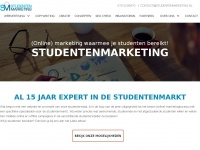 studentenmarketing.nl