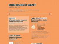 donbosco.gent