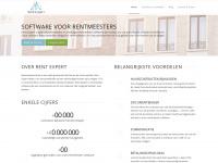 Rentexpert.net - Rent Expert - Software voor rentmeesters
