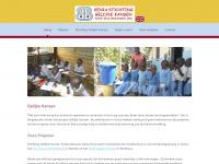 Gelijkekansen.org - Home - Gelijke Kansen Kenia