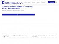 koffervergelijker.nl